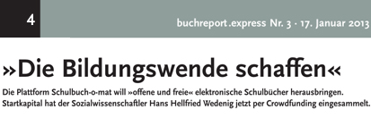 buchreport.express